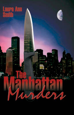 The Manhattan Murders (Paperback)