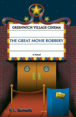 The Great Movie Robbery (Paperback)