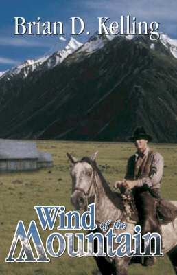 Wind of the Mountain (Paperback)