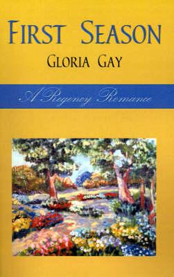 First Season (Paperback)