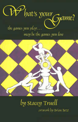 What's Your Game? (Paperback)