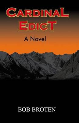Cardinal Edict (Paperback)