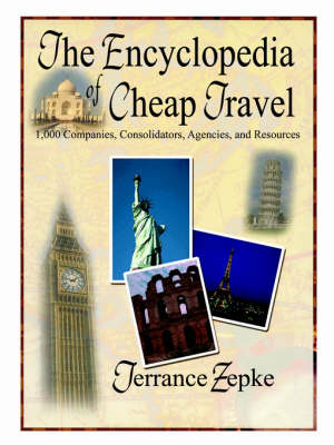 The Encyclopedia of Cheap Travel (Paperback)