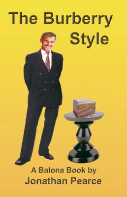 The Burberry Style (Paperback)