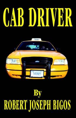 Cab Driver (Paperback)