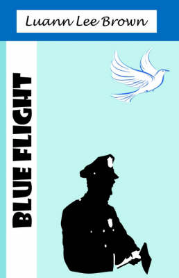 Blue Flight (Paperback)
