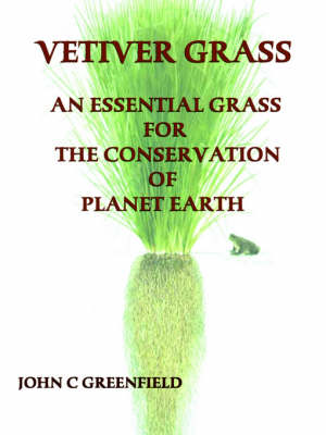 Vetiver Grass (Paperback)