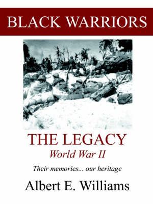 Black Warriors - The Legacy (Paperback)