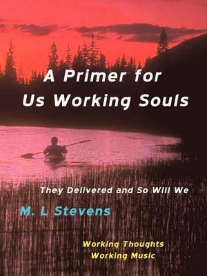 A Primer for Us Working Souls (Paperback)