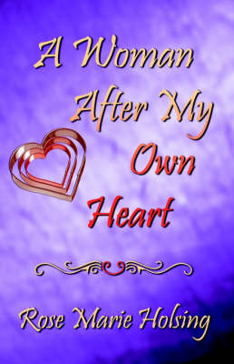 A Woman After My Own Heart (Paperback)