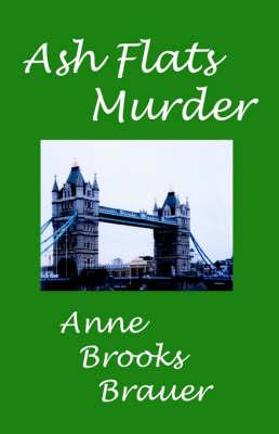 Ash Flats Murder (Paperback)