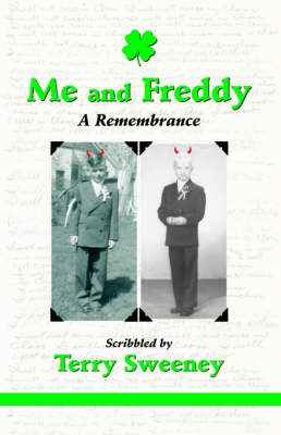 Me and Freddy (Paperback)