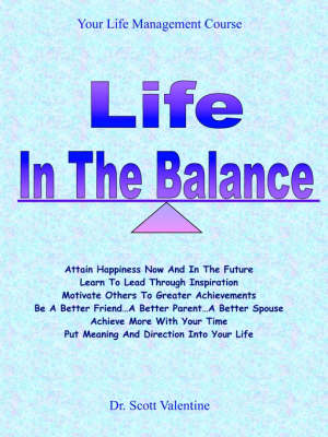 Life in the Balance (Paperback)