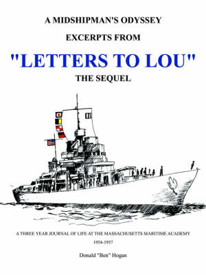 Letters to Lou - the Sequel (Paperback)