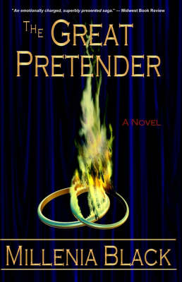 The Great Pretender (Paperback)