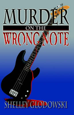 Murder on the Wrong Note (Paperback)