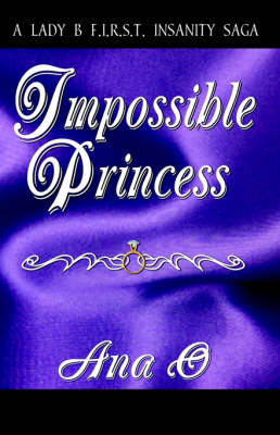 Impossible Princess (Paperback)