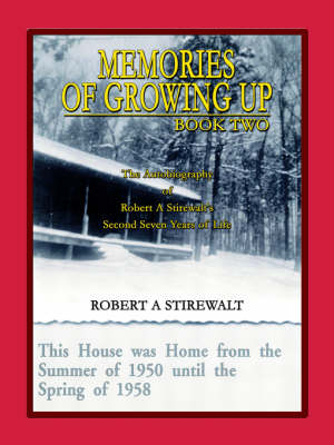 Memories of Growing Up: Book Two (Paperback)