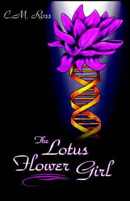 The Lotus Flower Girl (Paperback)