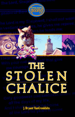 The Stolen Chalice (Paperback)