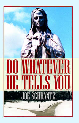 Do Whatever He Tells You (Paperback)