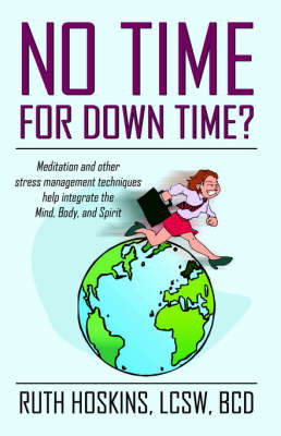 No Time for Down Time (Paperback)