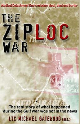 The Ziploc War (Paperback)