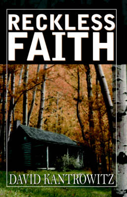 Reckless Faith (Paperback)