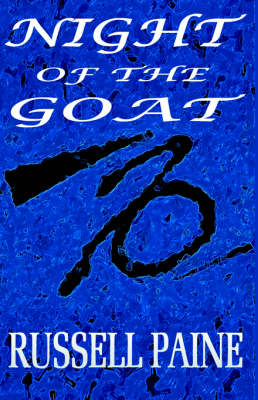 Night of the Goat (Paperback)