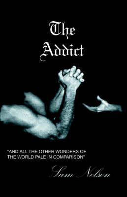 The Addict (Paperback)