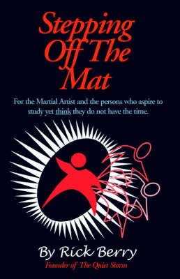 Stepping Off the Mat (Paperback)
