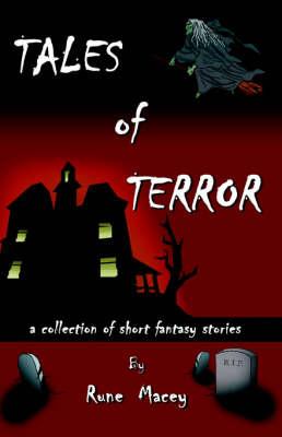 Tales of Terror (Paperback)
