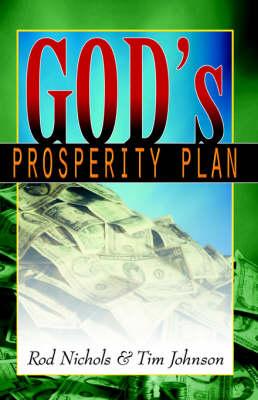 God's Prosperity Plan (Paperback)