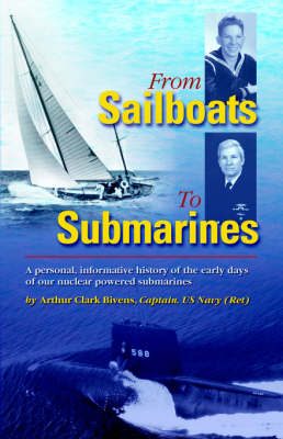 From Sailboats to Submarines (Paperback)
