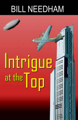 Intrigue at the Top (Paperback)