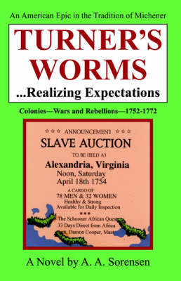 Turner's Worms.Realizing Expectations (Paperback)