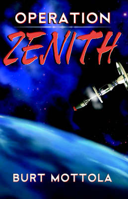 Operation Zenith (Paperback)
