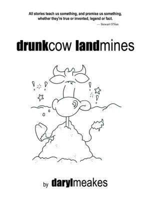 Drunkcow Landmines (Paperback)
