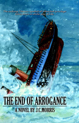 The End of Arrogance: Revised Edition (Paperback)