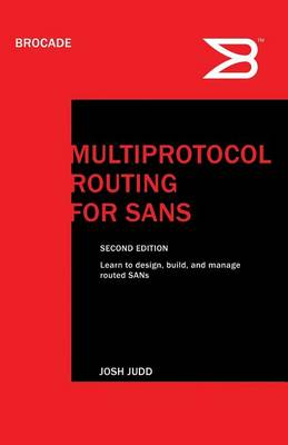 Multiprotocol Routing for SANs (Paperback)