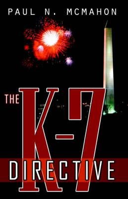 The K-7 Directive (Paperback)