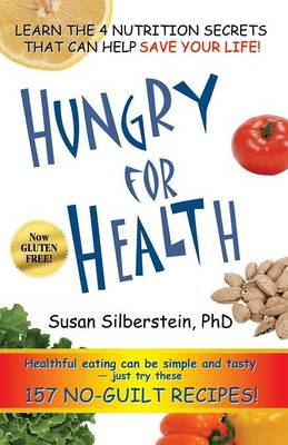 Hungry for Health (Paperback)