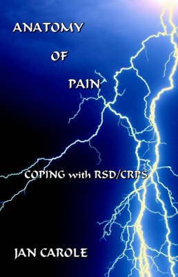 Anatomy of Pain (Paperback)