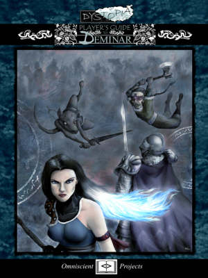 A Player's Guide to Deminar (Paperback)
