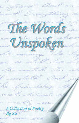The Words Unspoken (Paperback)
