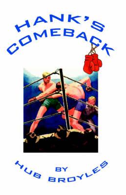 Hank's Comeback (Paperback)