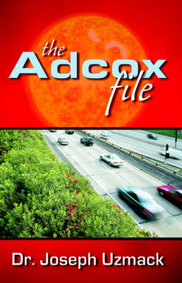 The Adcox File (Paperback)
