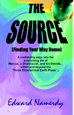 The Source [Finding Your Way Home] (Paperback)