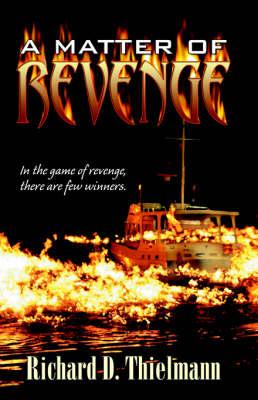 A Matter of Revenge (Paperback)