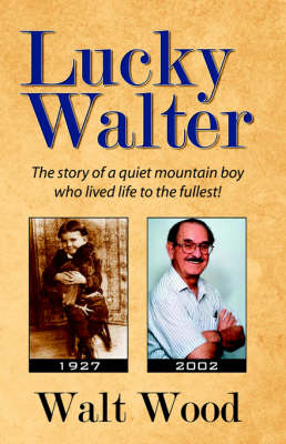 Lucky Walter (Paperback)
